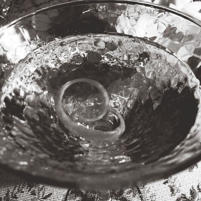 Blackandwhite Night Wine