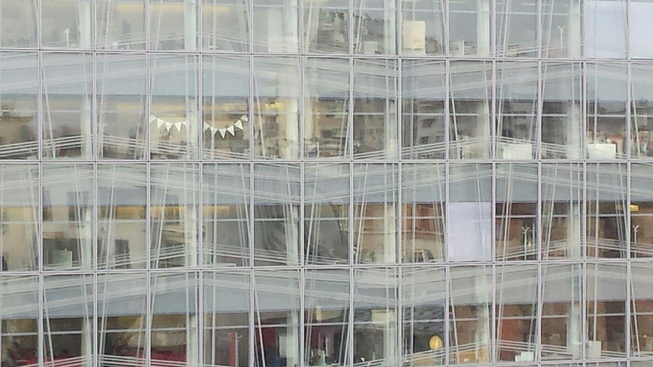 Geometric Shapes Streamzoofamily Urban Geometry Monochrome Architecture Building Immeuble