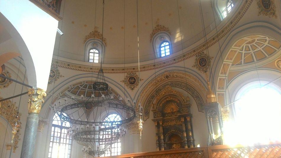 Aziziyemosque Lovely Visit It Konya Turkey
