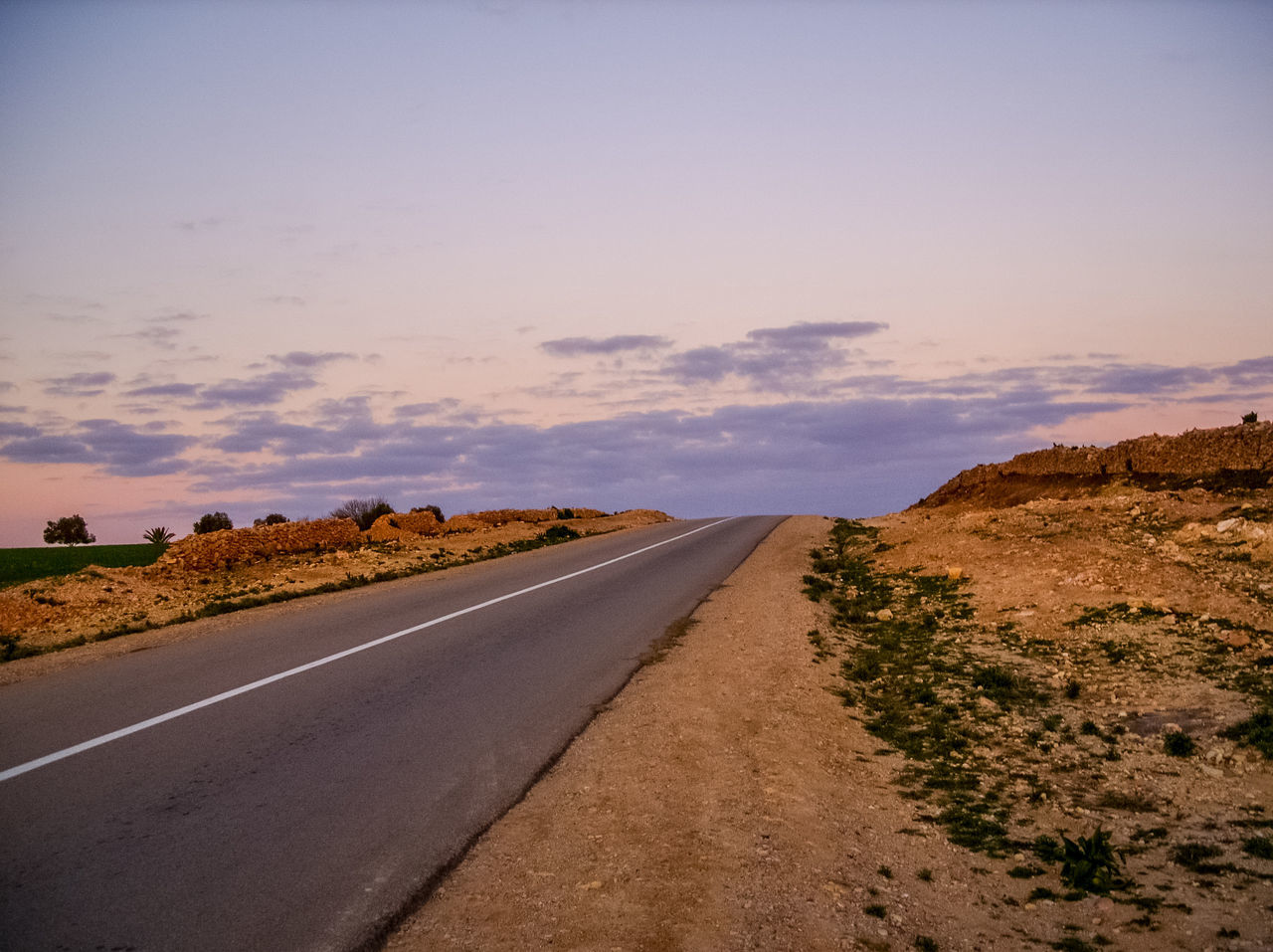 Arid Climate Beauty In Nature Day Desert Landscape Nature No People Outdoors Road Road Roadtrip Scenics Sky Sunset Sunset_collection The Way Forward Tranquil Scene Travel Travel Destinations Winding Road