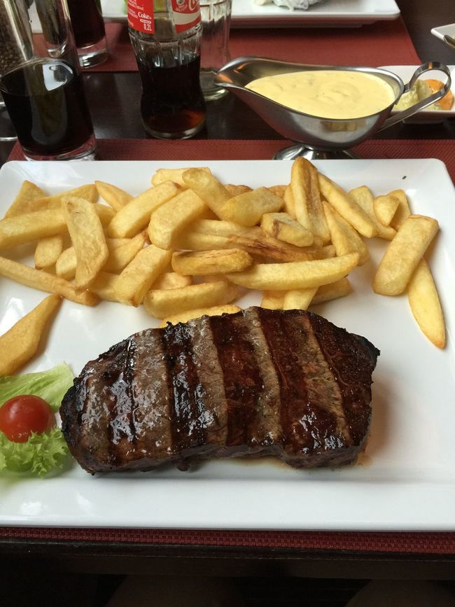 Food And Drink Food Unhealthy Eating Steakhouse Steaks Foodporn Tasty