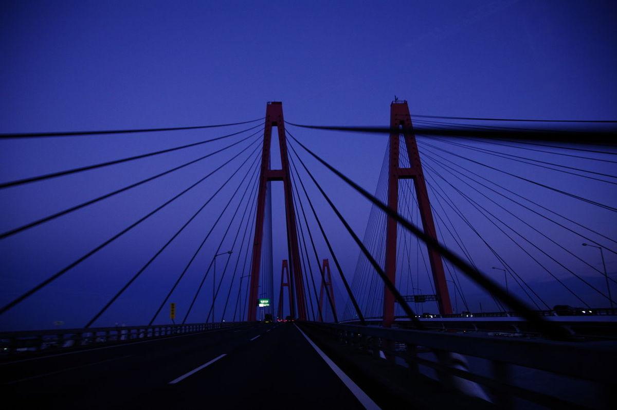 From My Point Of View イマソラ Lines The Sky Highway Skyporn EyeEm Best Edits Sundayshooter Bridge