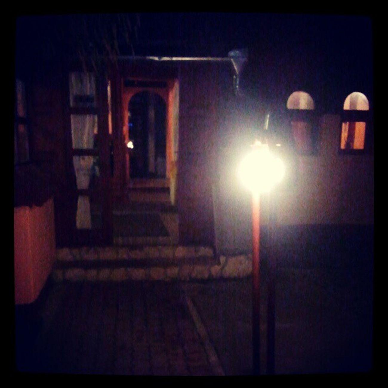 Gyula nightlife