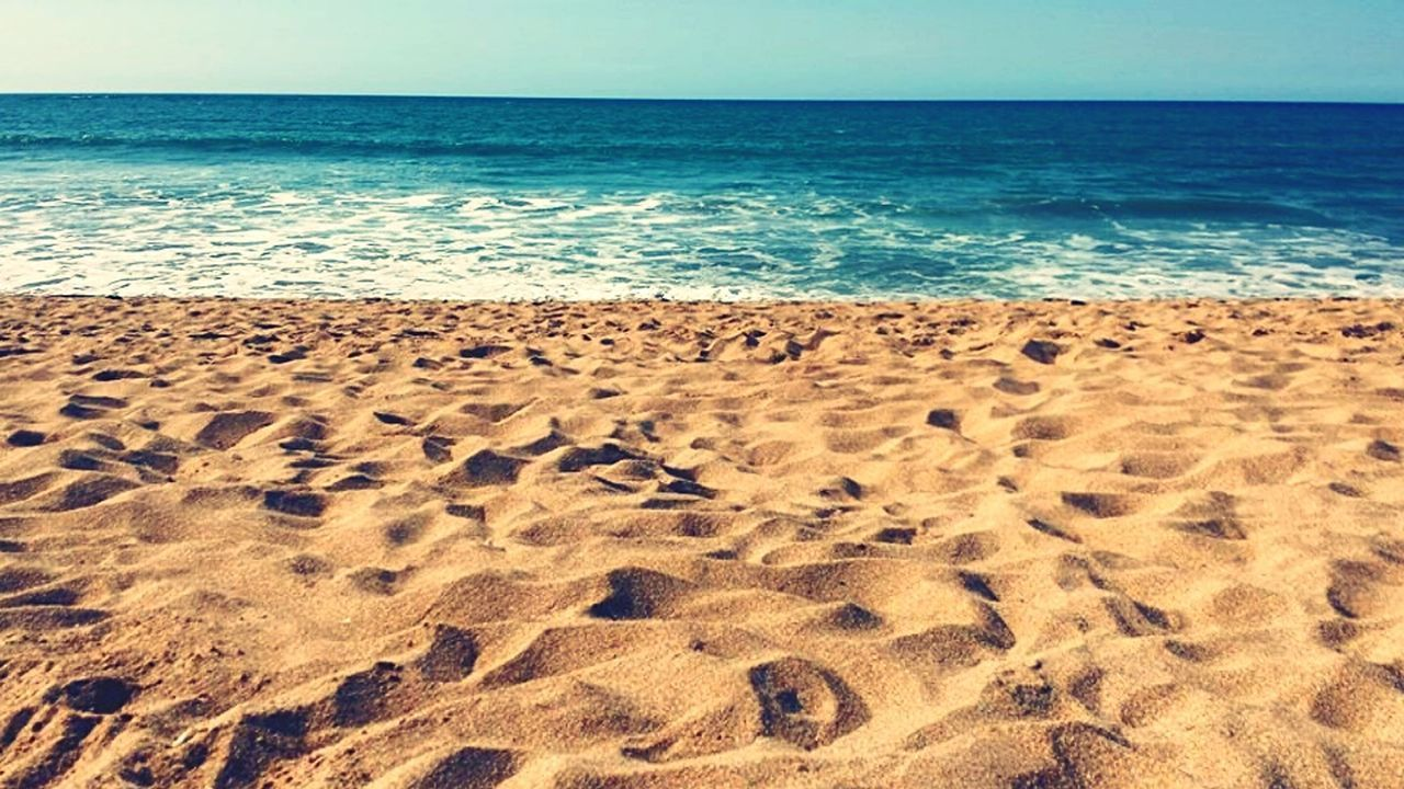 Check This Out Wonderful Place Sunny Side Of Life Holidays💛 Beach Photography Keepcalm Keep Checking Up On This Bouznika Sable 🌴 Tresor Beautiful Beach Of Morocco bouznika