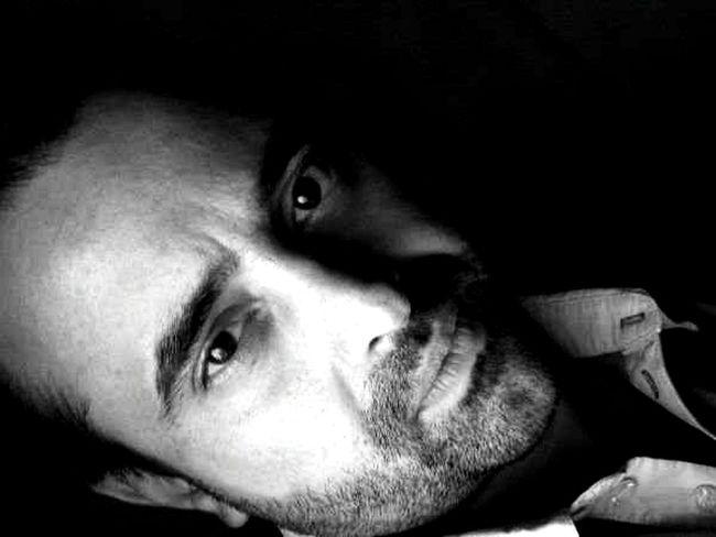 shot with Olympus Sp-570uz Selfportrait High Contrast Me:) Blackandwhite Selfie ✌ Self Portrait Selfies Selfie✌ JustMe