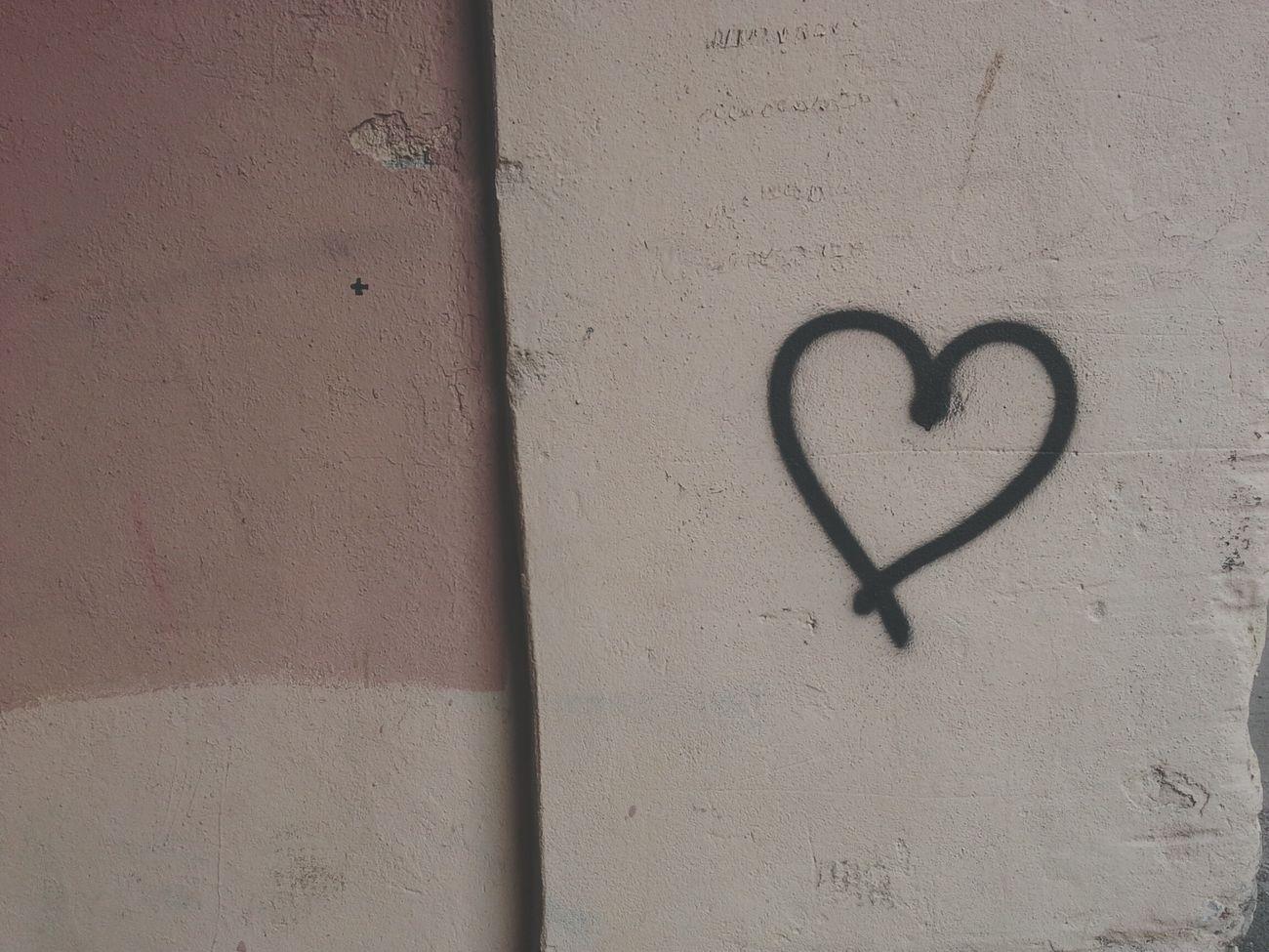 везде любовь)