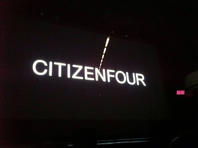 CITIZENFOUR The Human Condition Shootermag Spectator Edward Snowden Swiss Asylum Living Bold