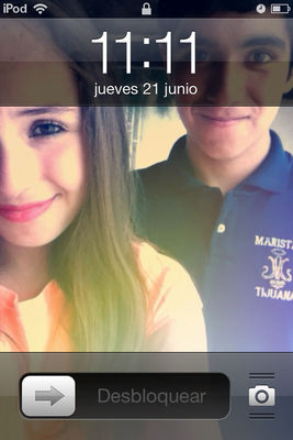 11:11 at My home by Ana Paola:'3