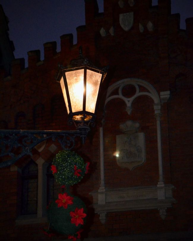 Night Lights Nikon