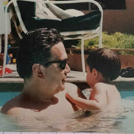Happy Fathers Day Happyfathersday Throwback