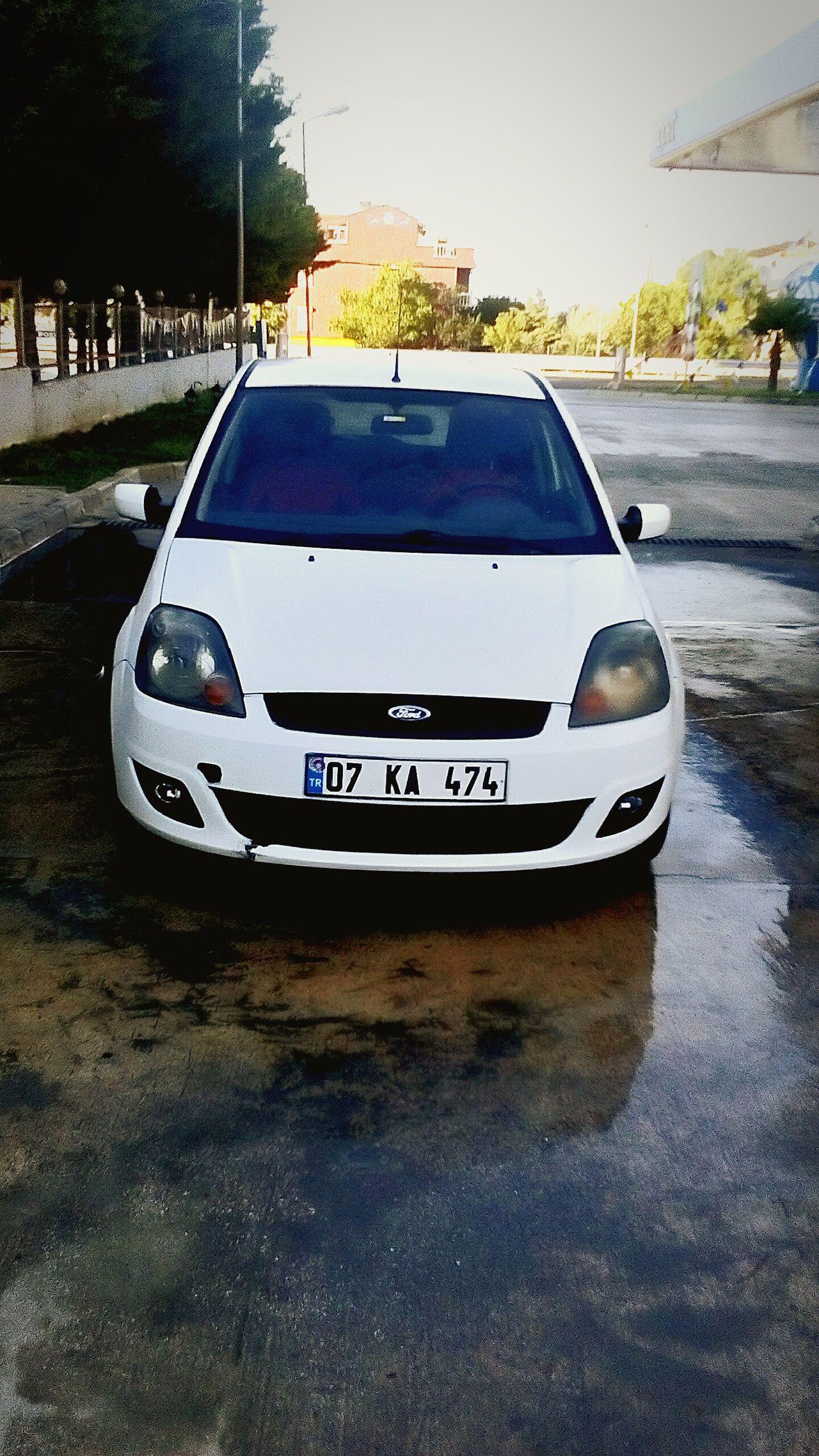 First Eyeem Photo Fiesta FiestaST Fordfiesta Fiestamk6 Ford Turkey Fiestam.com Sony Sony Xperia Sonyxperiae4