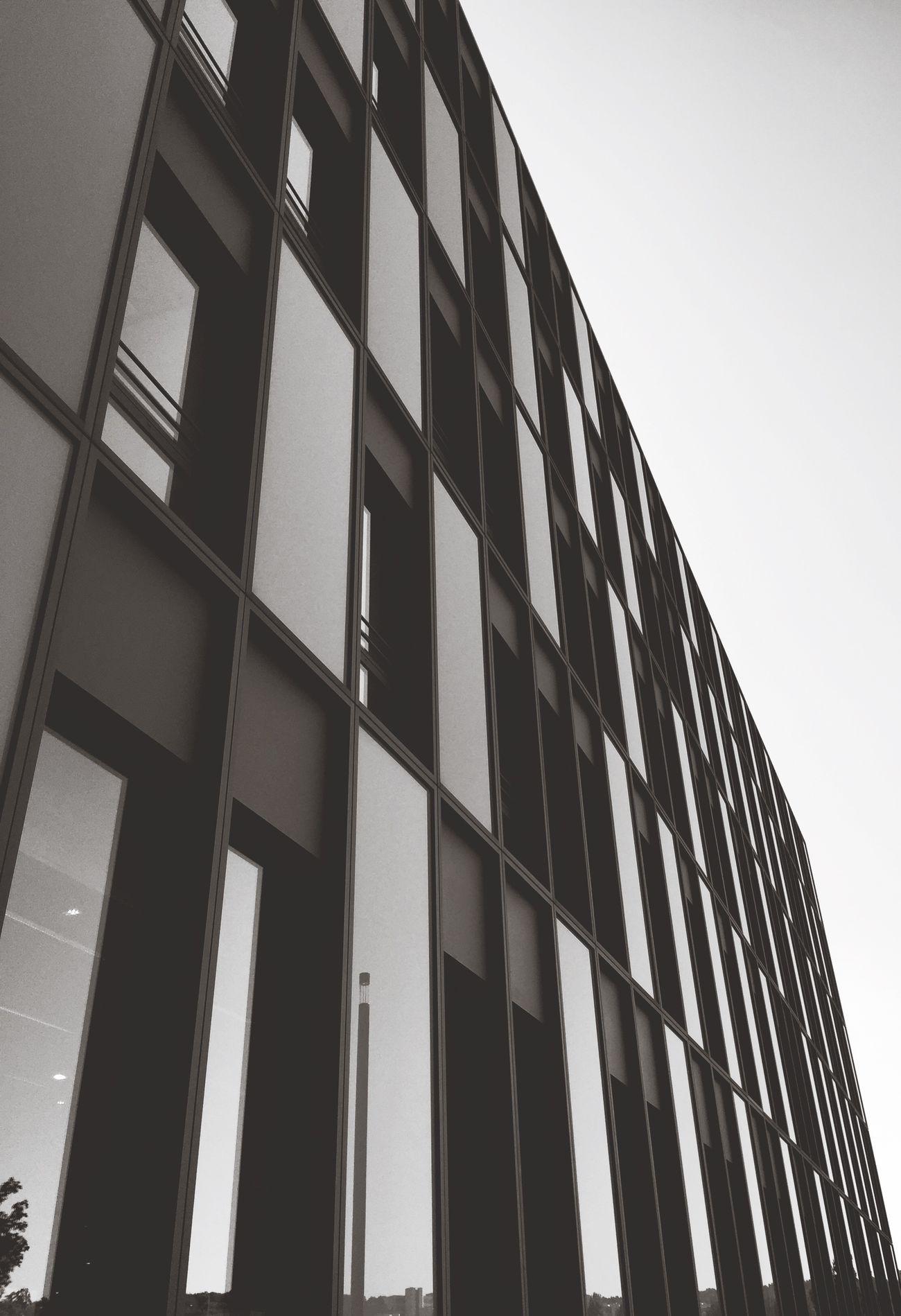 Taking Photos Blackandwhite Architecture Architecture_bw