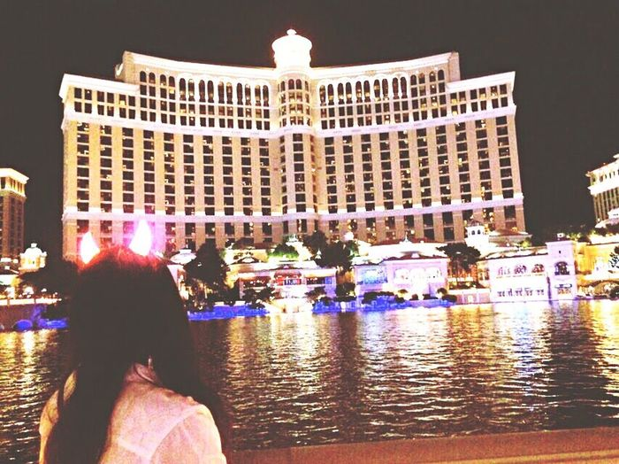 How beautiful 💖 Want To Come Back Beautiful Places Halloween Las Vegas Big Memory Travel Photography