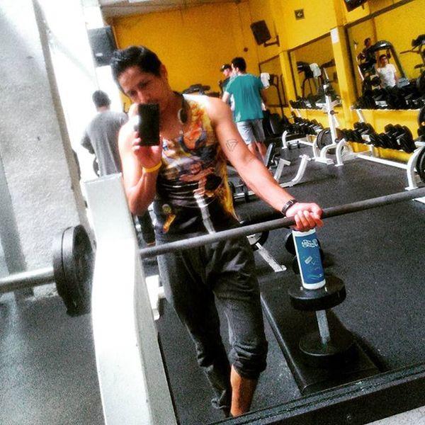 Devuelta GymTime Pecho Tattoo Pepsilindro 90s