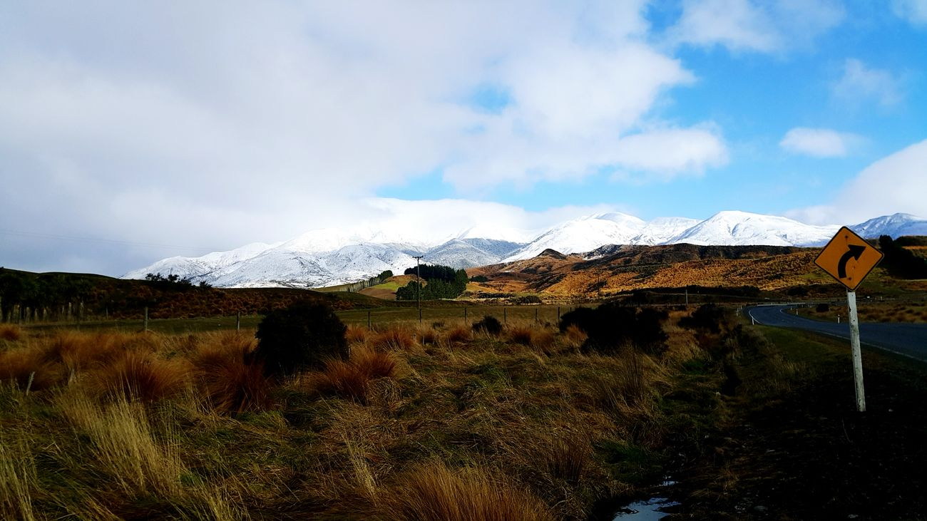 Just beautiful Scenery Shots on the way to TeAnau Captur8photography