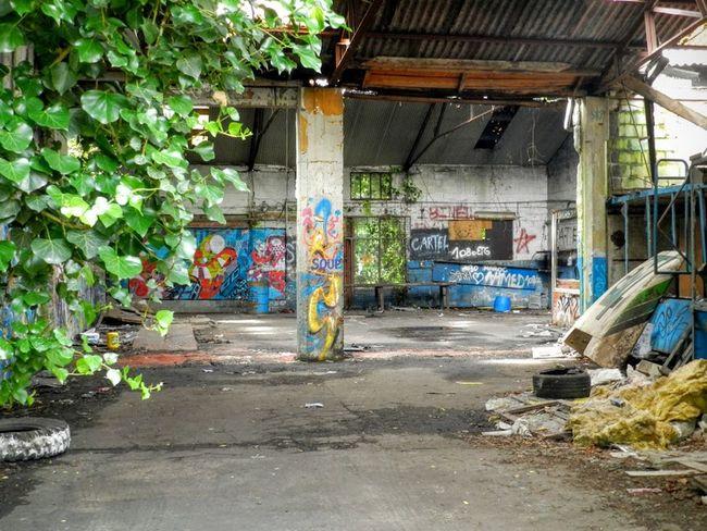 Abondened Places Abondoned Antwerp Art Belgium Doel Grafitti Old Openplace Urbanplace