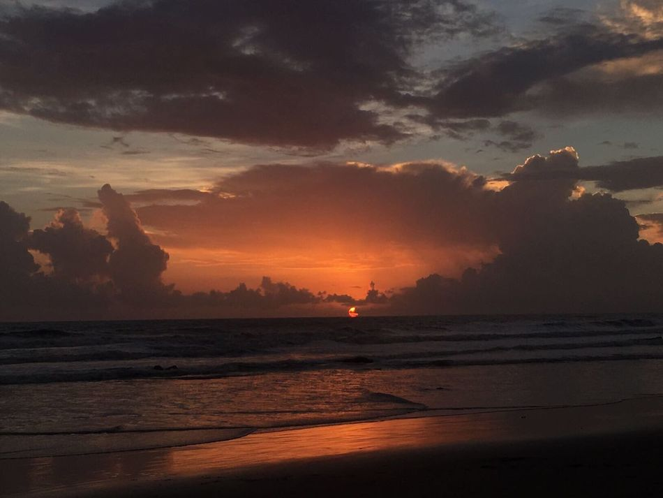Golden sunsets Sunset Sunset Silhouettes Goa Sea Sun Sea Beach Beach Photography Beach Life 43 Golden Moments Golden Hour Morjim North Goa India Beach India Enjoying Life Nature Sunsetporn Sunset Clouds Cloud Clouds And Sky Sky Evening Sky