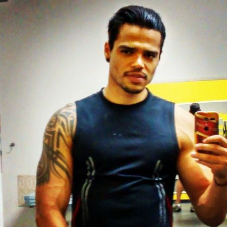 Crescendo mais um pouco... Gym Hardtrainning Workout Inprogress fitness instafitness npng projectoflife model brazil