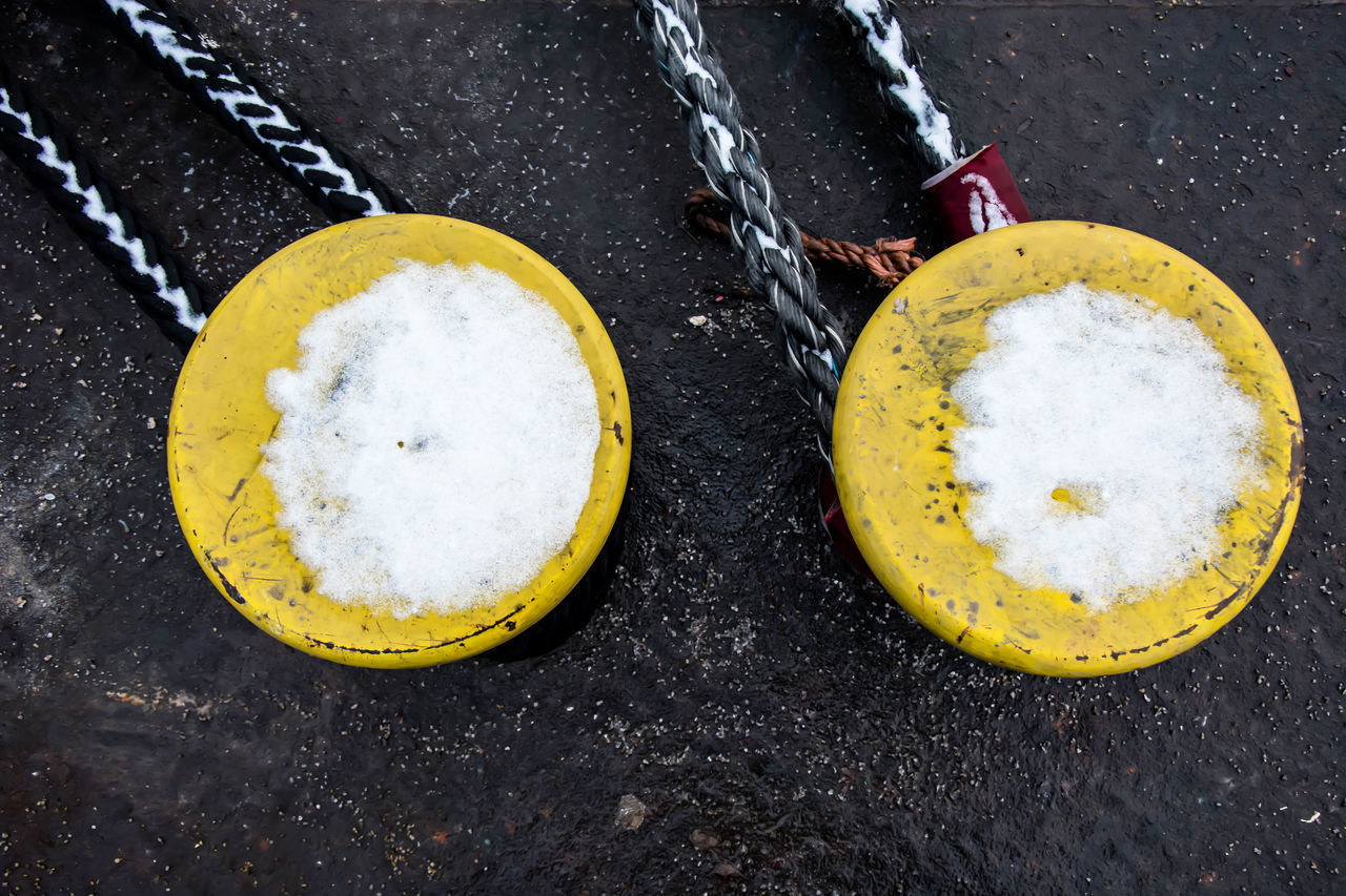 Beautiful stock photos of hamburg, Chain, Close-Up, Cold, Day