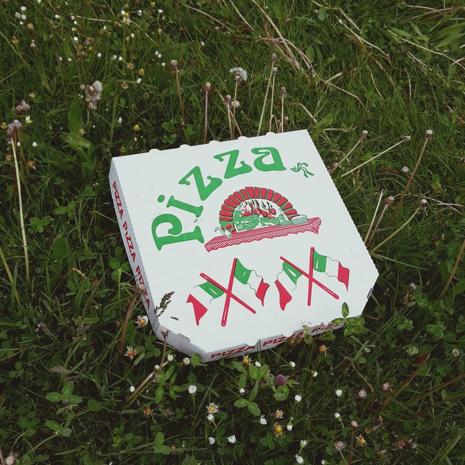 Beautiful stock photos of pizza, Abandoned, Cardboard Box, Container, Day
