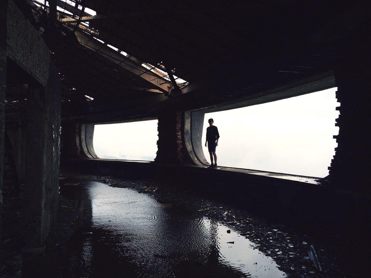 Buzludja Bulgaria Shipka Abandoned Communism Clouds Mountains UFO ManolValtchanov