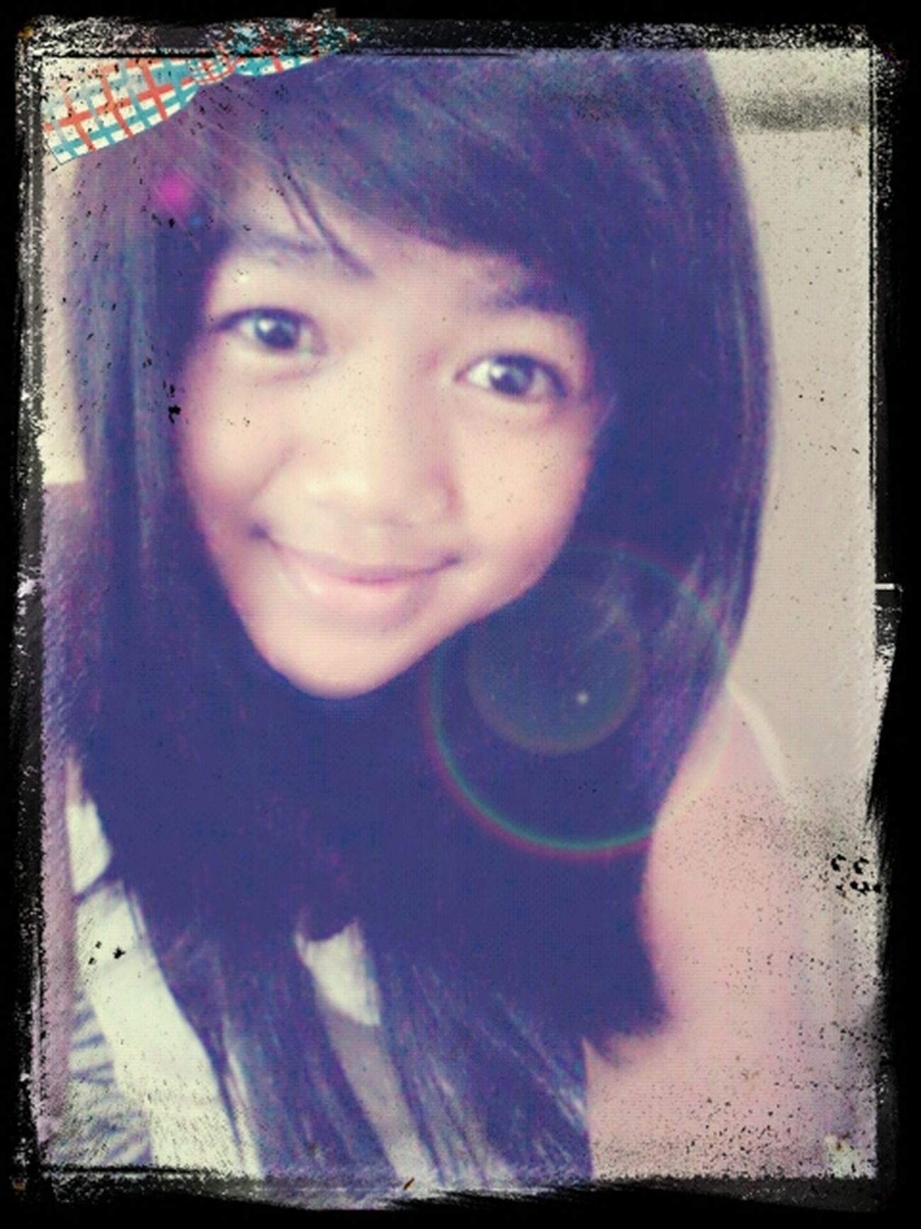 First Photo :D ..ugleyy Me
