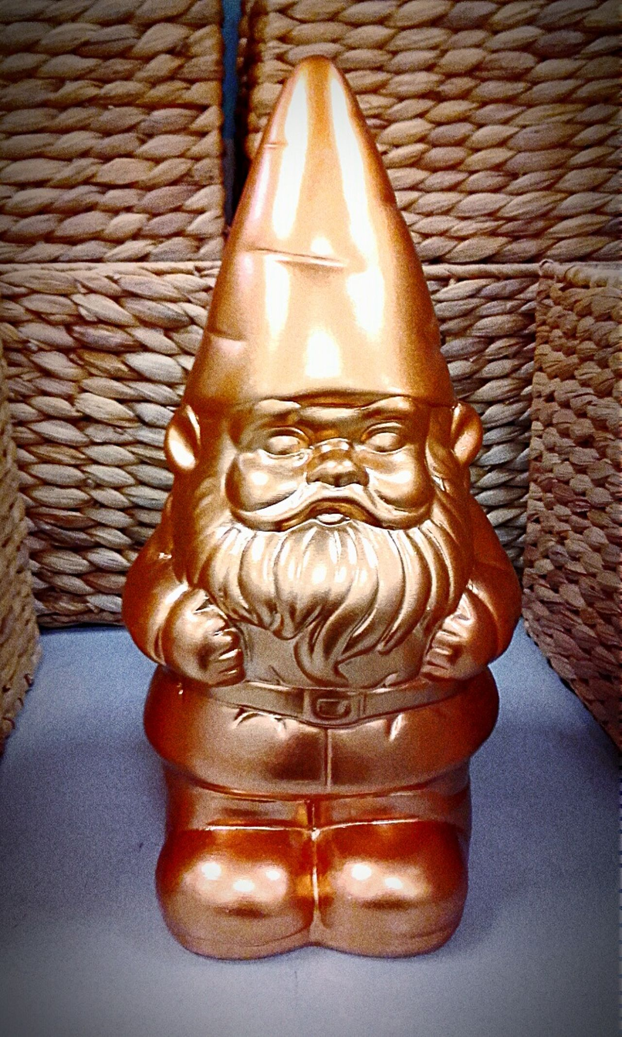 Gnomeporn Gnomes Gnome Gnomeoftheday Gnomesaremysterious Gnomesiveknown Gnomes Of EyeEm Coppercolor Check This Out Little Man   Copper Color Littleman Copper Colour Coppercolour Coppergnome Statuettes Copper Gnome Coppercolorgnome Coppercolored Copper Colored Coppercolour Coppercoloredgnome Copper Colored Gnome Copper  Statuette