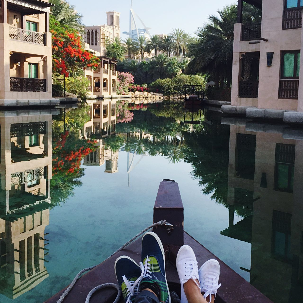 Beautiful stock photos of dubai, Architecture, Boat, Bonding, Building
