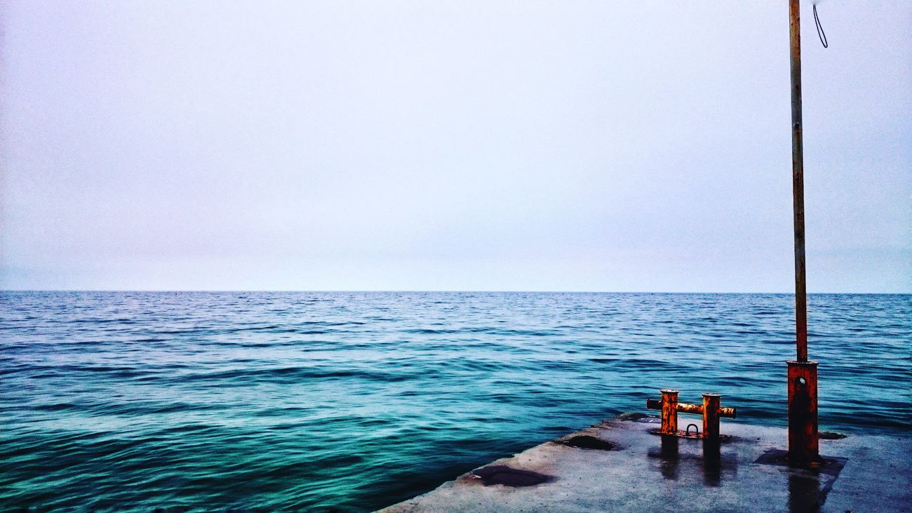 Sea Water Horizon Over Water Scenics Beach Beauty In Nature Nature Outdoors Tranquility Full Length Sky Togetherness Day Adults Only Seaside Seascape Photography Seascape Port Odessa First Eyeem Photo Ukraine EyeEm Best Shots Sea View Cloud - Sky Inspirations