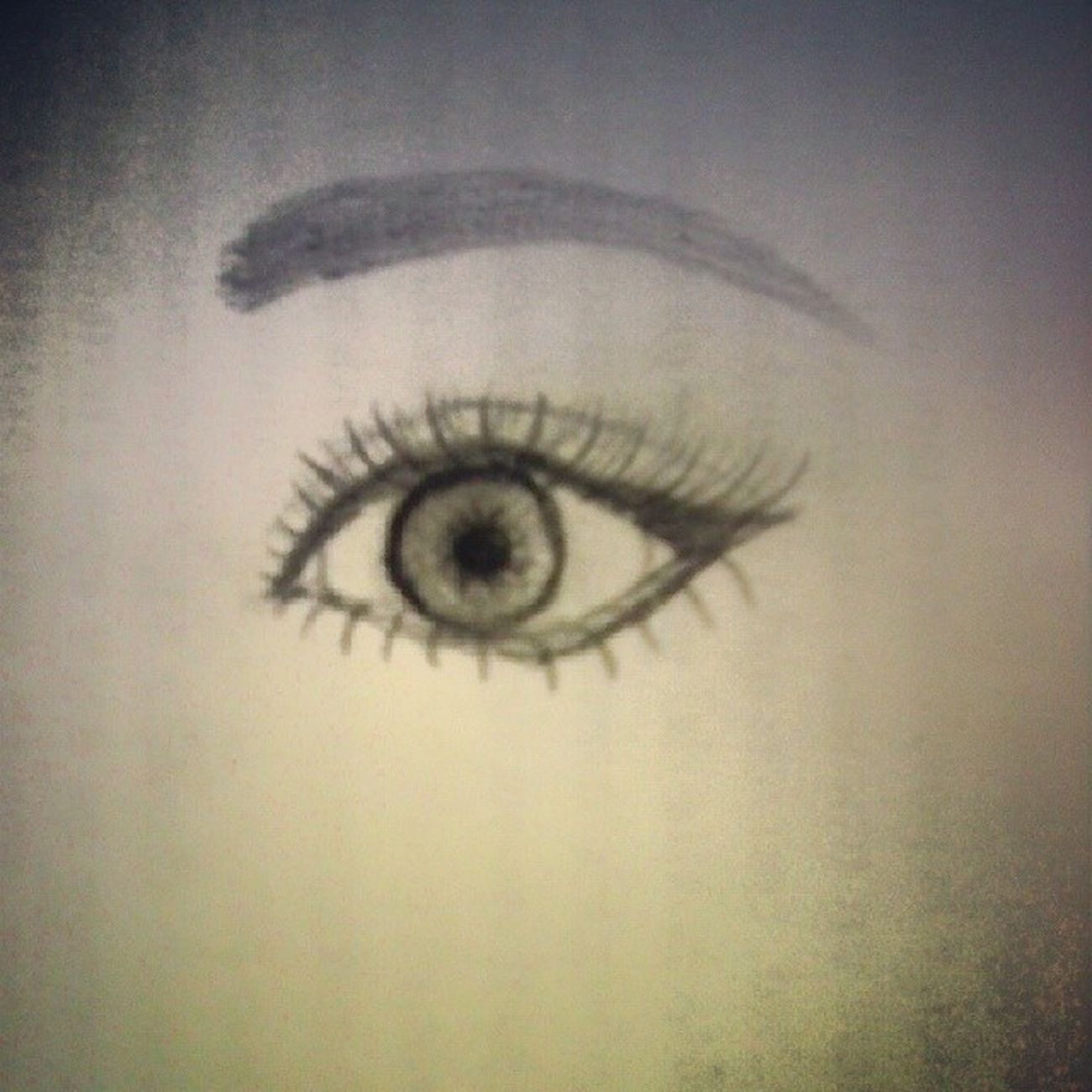 Boredatschool Draw Eye