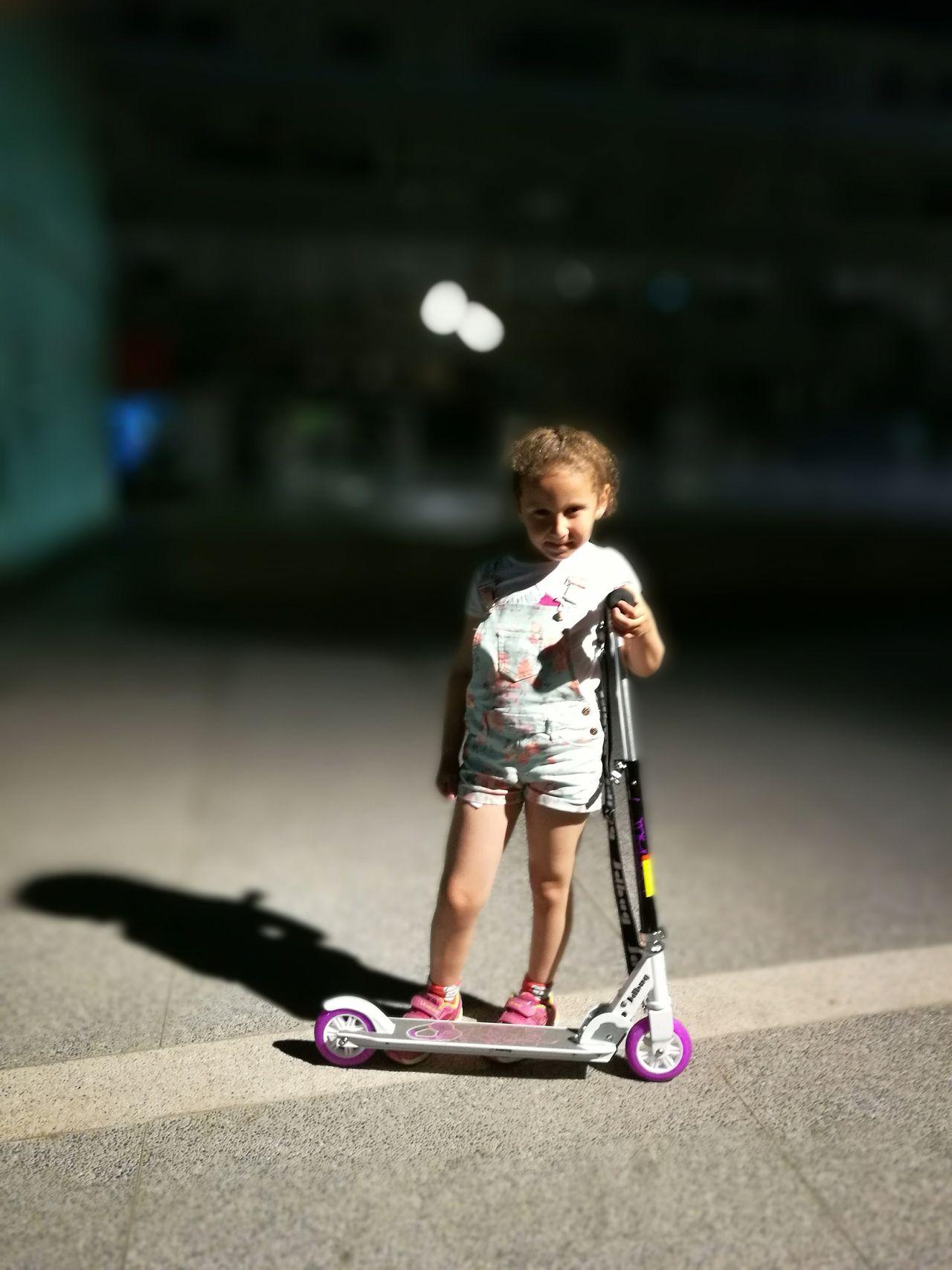 Childhood Lifestyles Child Children Only Outdoors Skater Girl Skatelife Dof Addicts Shallowdof