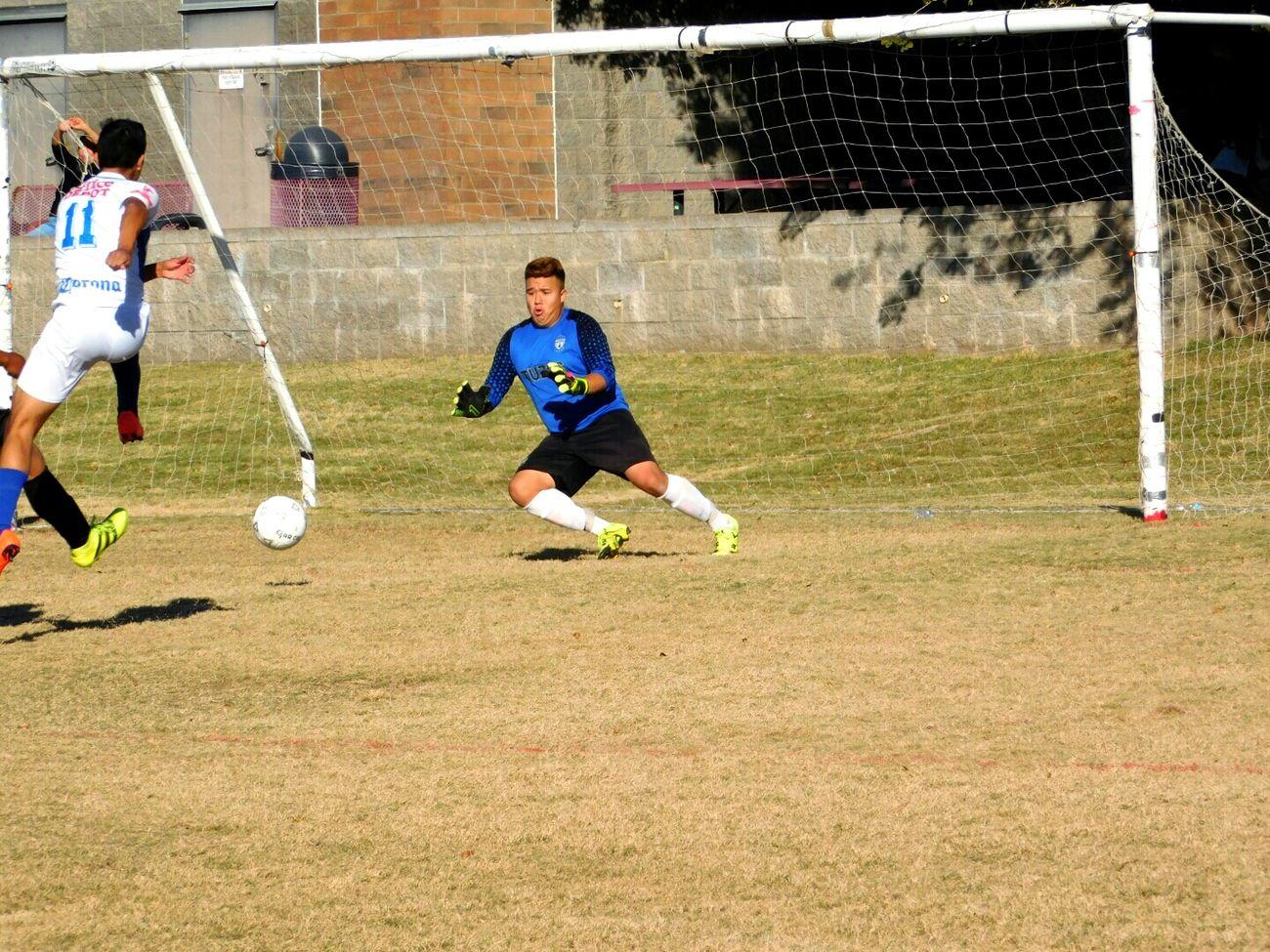 Goal!!!! Goalkeeper Goal Goalpost Goals 💪 Soccer⚽ Sport Soccer Player Competitive Sport Soccer Soccerball