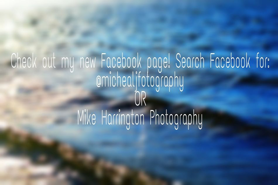 I'll still post to you all at least once a week! Take a look! https://m.facebook.com/michealjfotography/?ref Facebook FacebookPage  Facebook Page Photographer Socialmedia