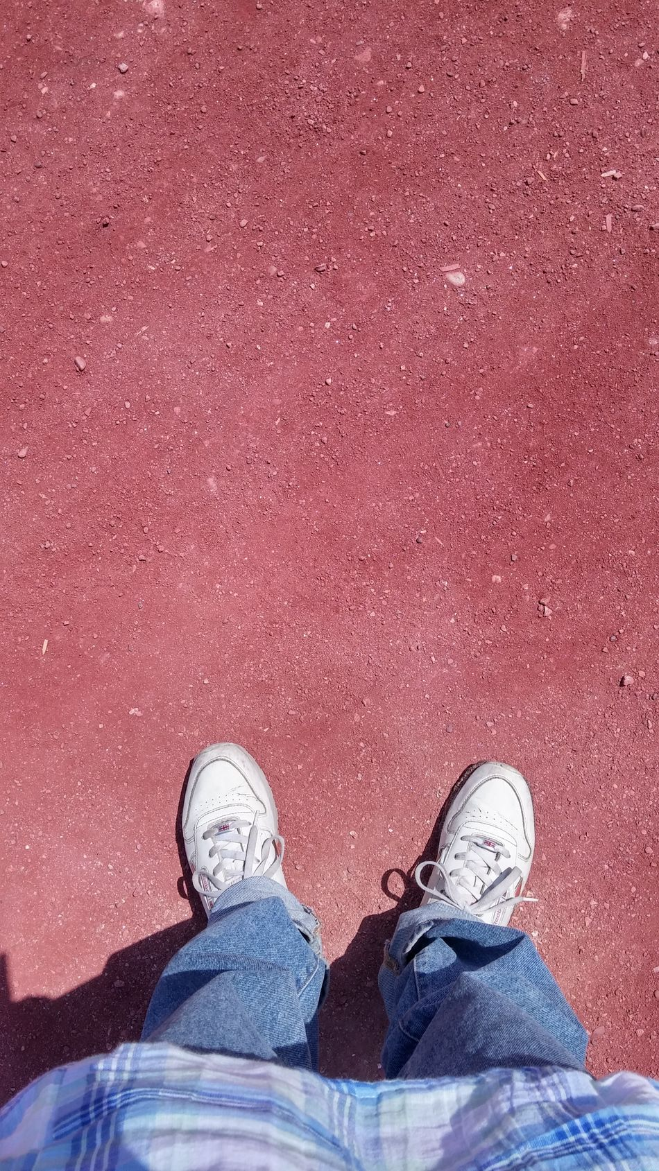 Red dust... Beautiful Taking Photos Getting Inspired From Where I Stand Enjoying Life