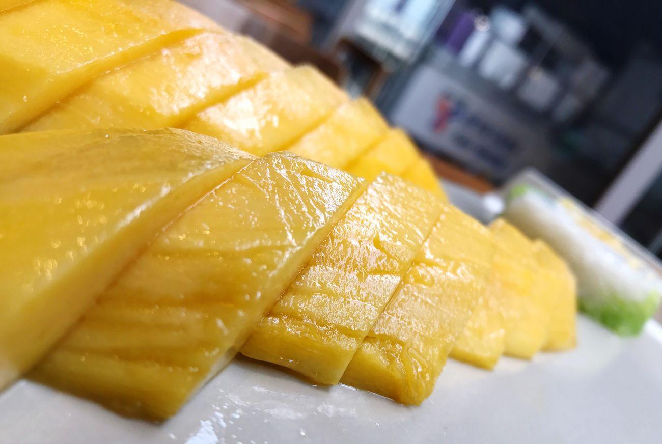 IPhoneography Foodphotography Mobilephotography Mango