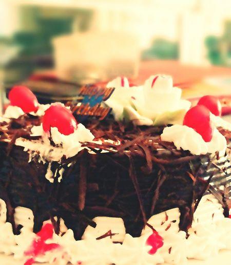 Birthdaycake Surpriseparty Bff