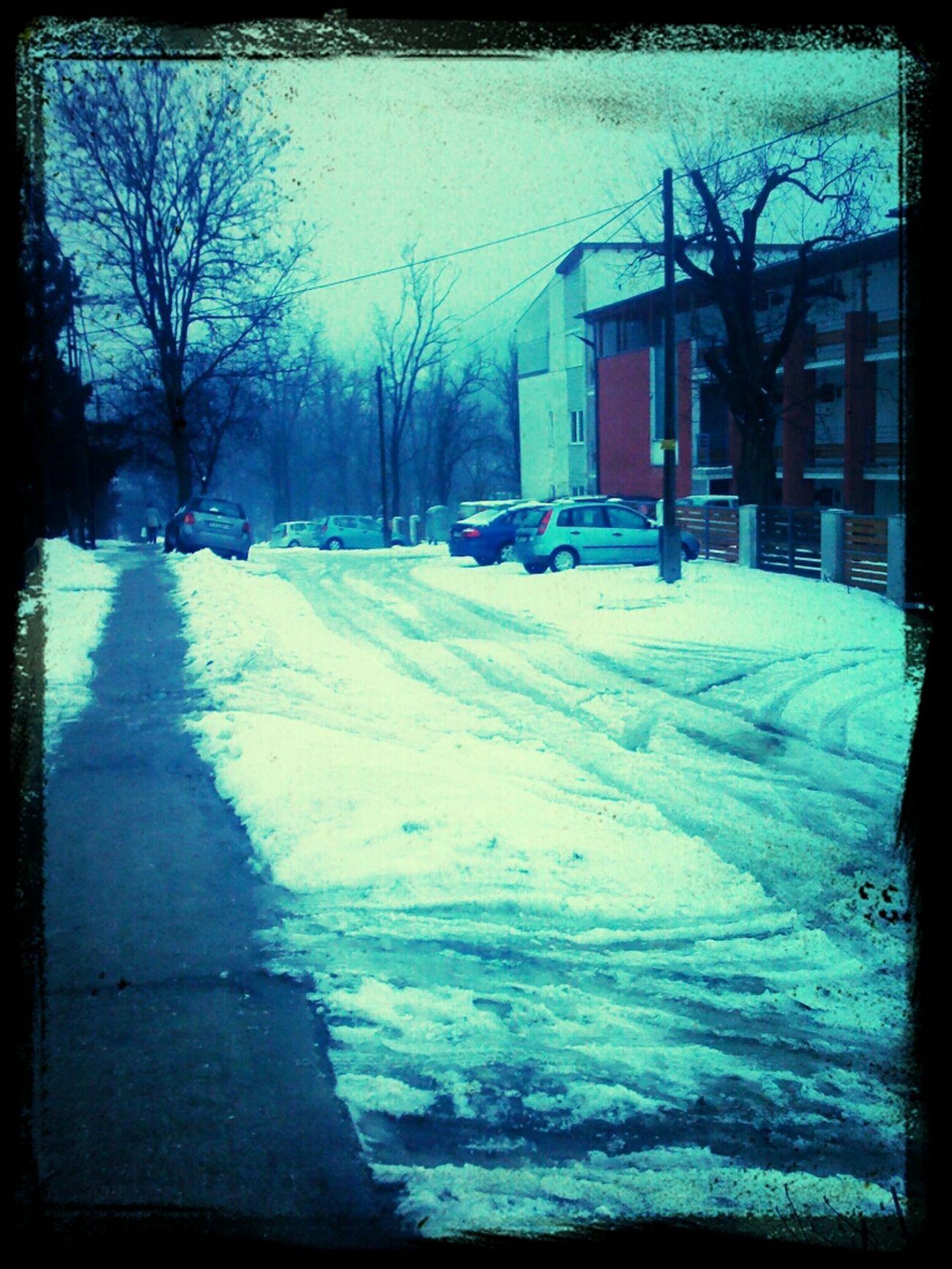 Hóhelyzet
