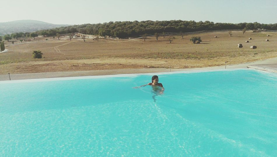 Traveling That's Me Mallorca Enjoying Life Wantback
