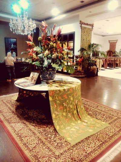 Recomended place ( Batik Course) to visit for tourist,. In Surakarta, INDONESIA.. @danarhadi BatikIndonesia Batik