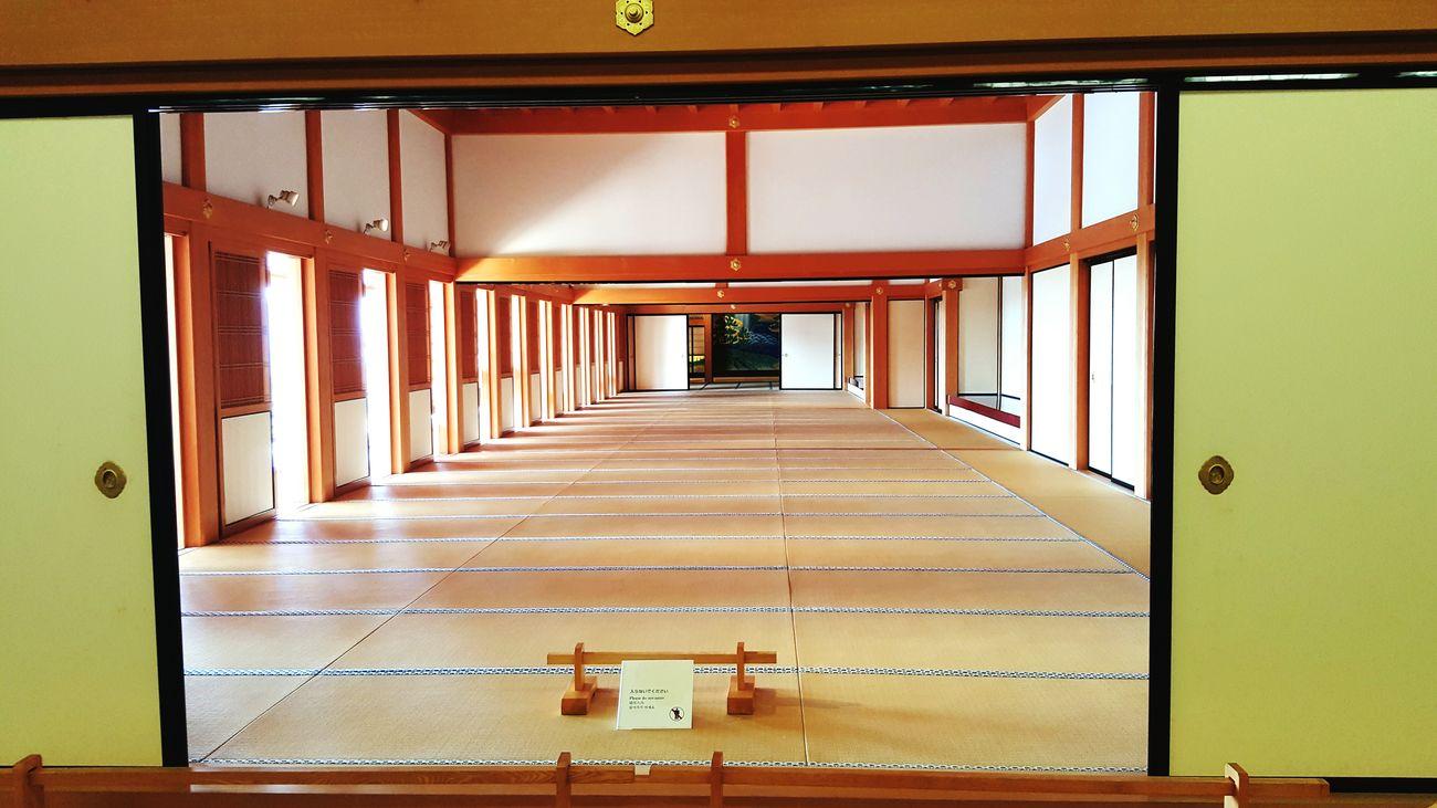 Kumamoto Castle's Interior Unique Classic Classic Japanese Culture JapaneseStyle