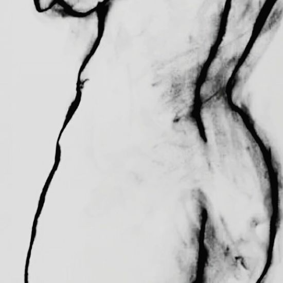 Sketch Art Charcoal Onpaper Artoftheday