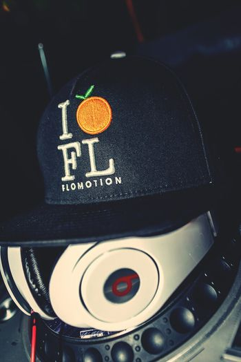 Flomotion Beats By Dre Music Dj