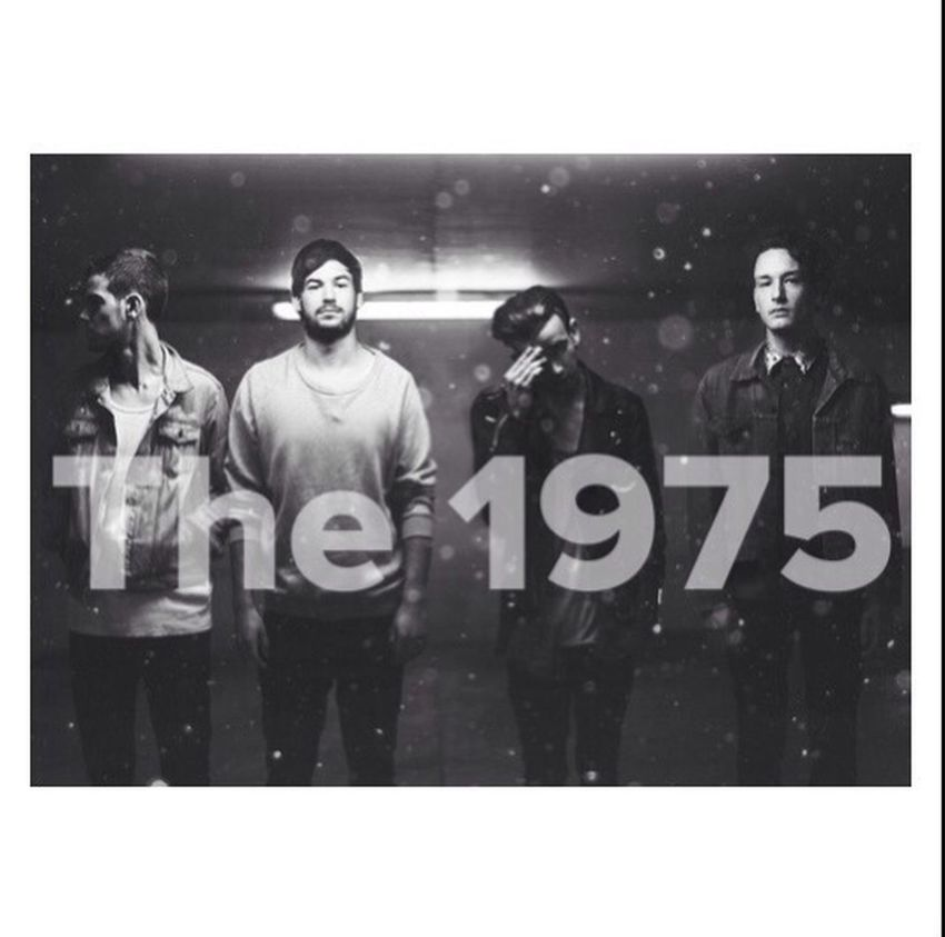 The 1975 ? Can't Wait !