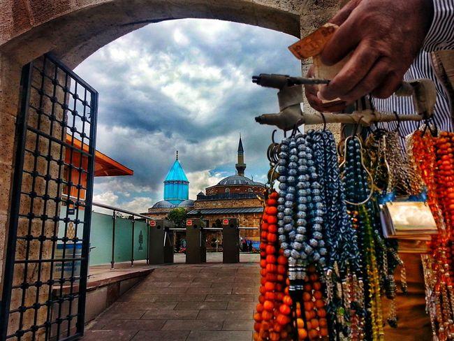 Eyeem Market Eyeemgallery Konya Mevlana Mevlana Mosque Mevlana Türbesi Turkey