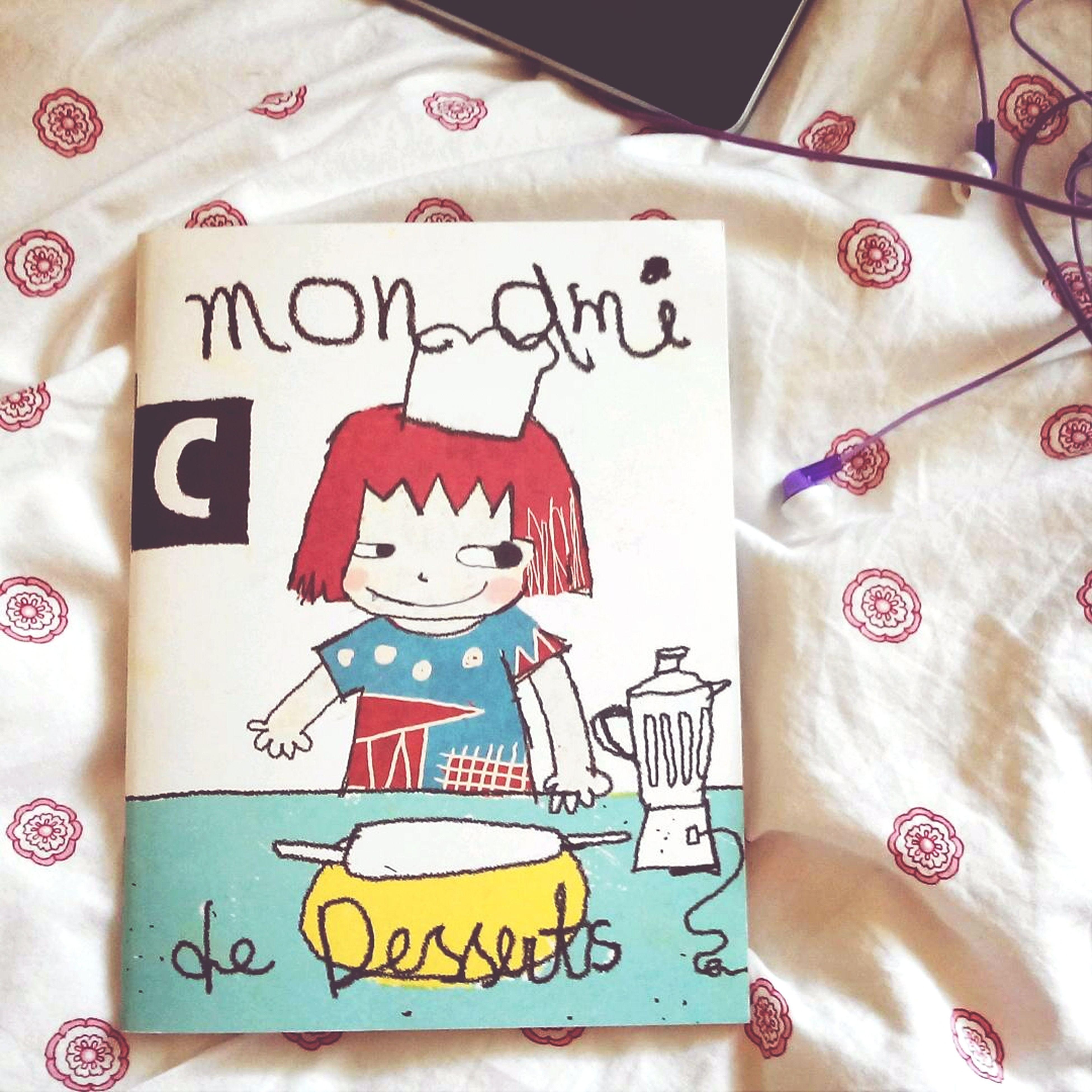 Книга рецептов, линованная, уже чуть заполненая машалайф Mon Ami книга рецептов Cooking Time