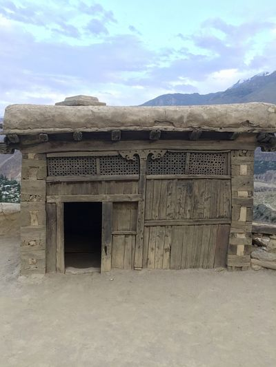 Baltit Fort Hunza Karimabad Hunza Valley Pakistan Taking Photos Built Structure Architecture Famous Place Historic Tourism Beauty In Nature Antiquities Capture The Moment Hidden Gems  Hunza Residential Structure