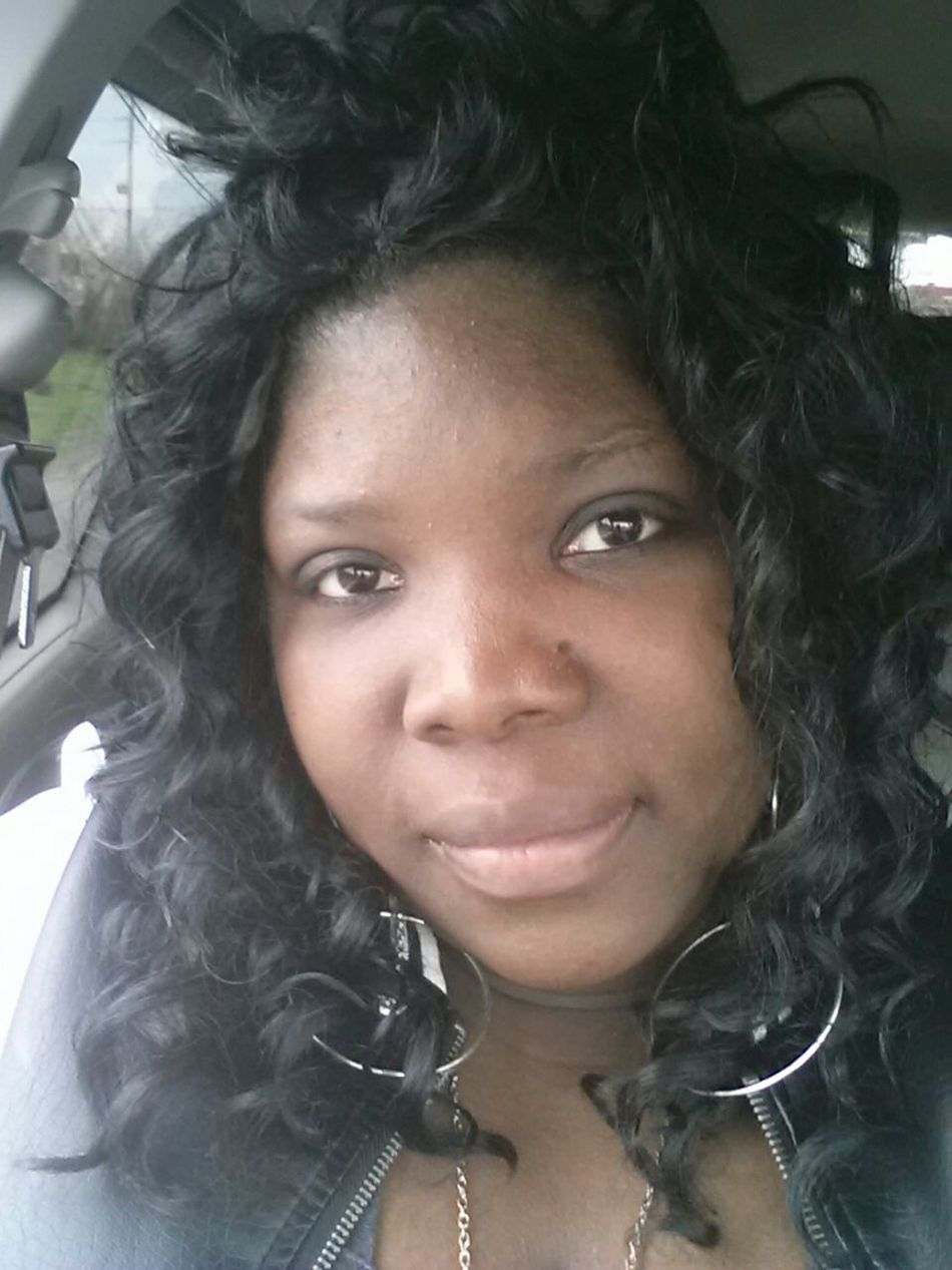 pretty me as usual