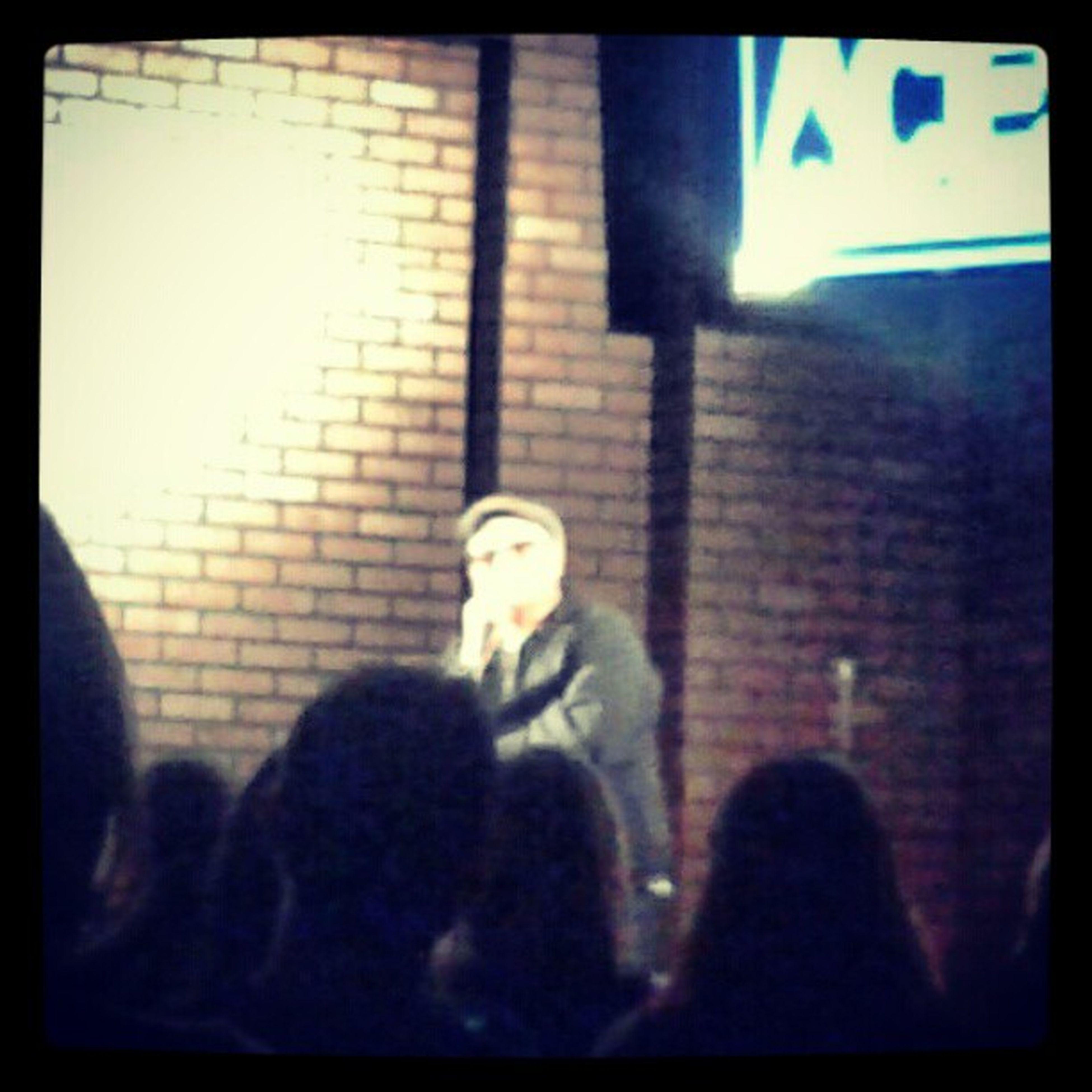 Bobcatgoldthwait Acescomedyclub Comedy Rocky