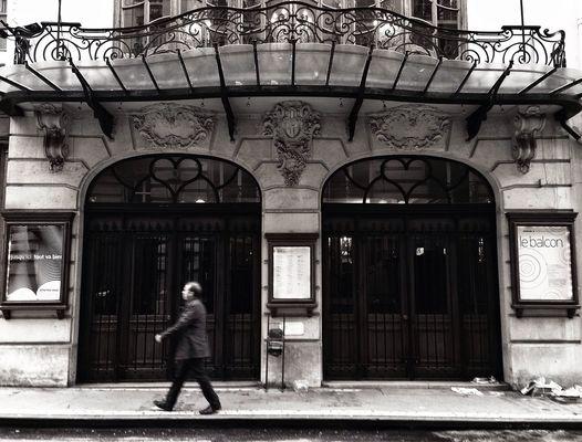 Photo by Capra311