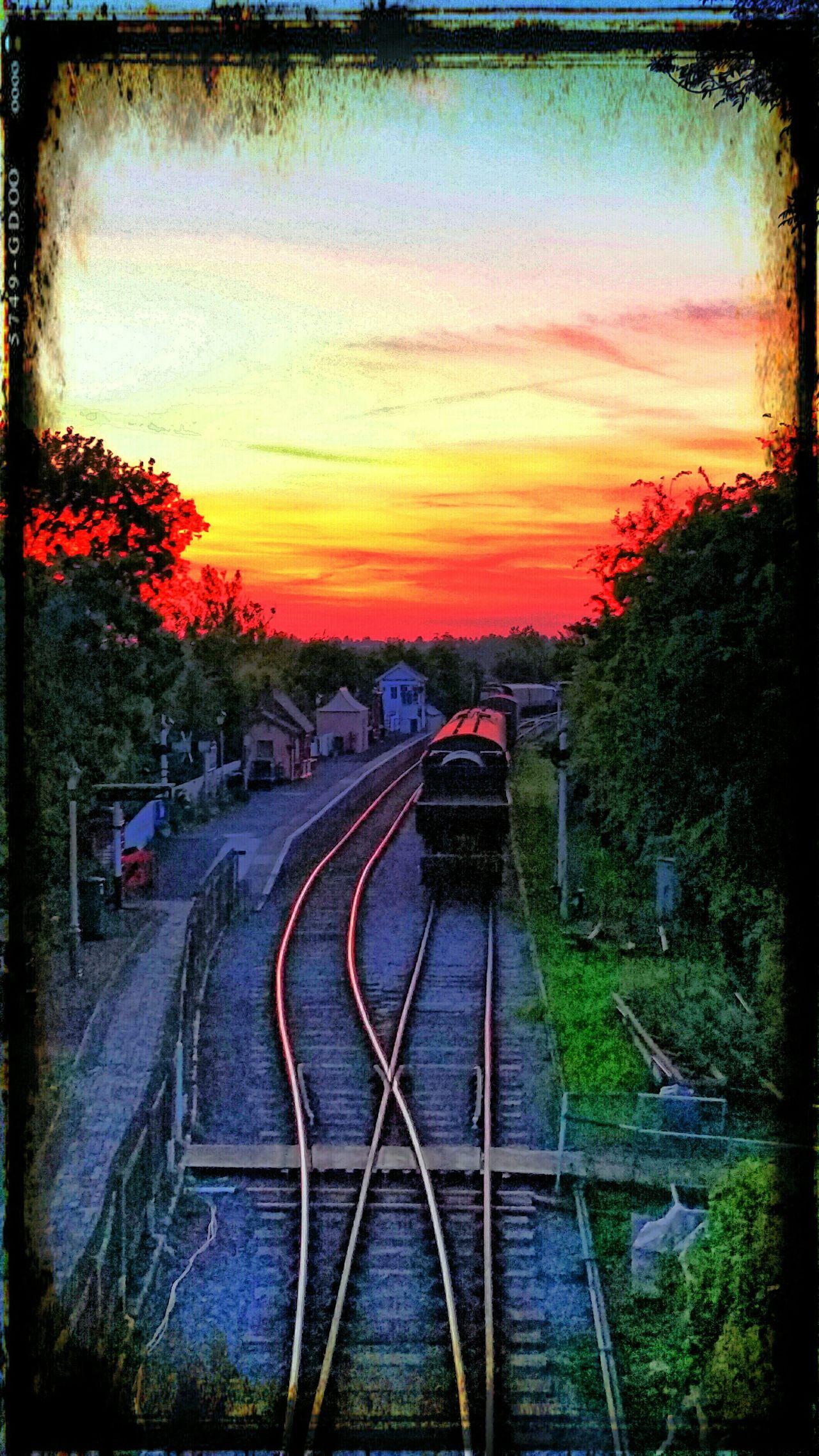 Swindon Cricklade Swindon & Cricklade Railway